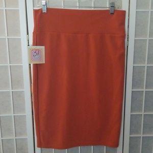 NWT LulaRose Skirt